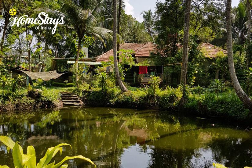 Ponnamvely-Homestay-Cherthala
