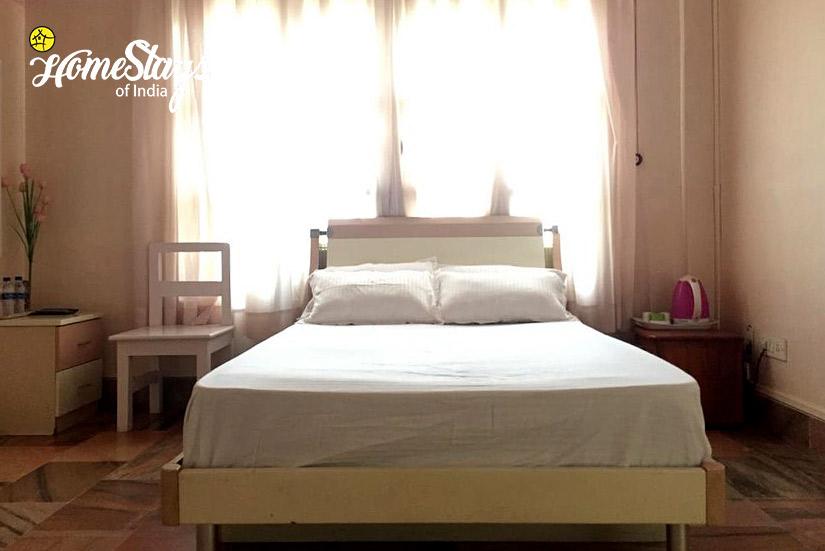 Suite2_Nagarjan Homestay-Dimapur
