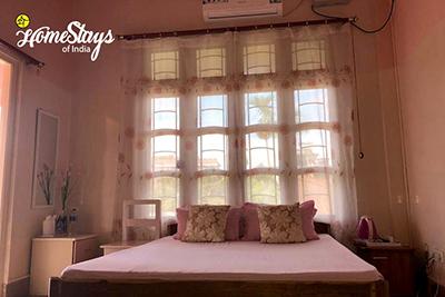 Suite_Nagarjan Homestay-Dimapur