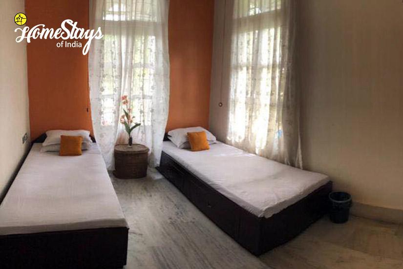 Twin Room_Nagarjan Homestay-Dimapur