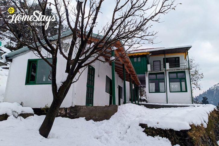 Winter_Bhandal-Homestay-Chamba