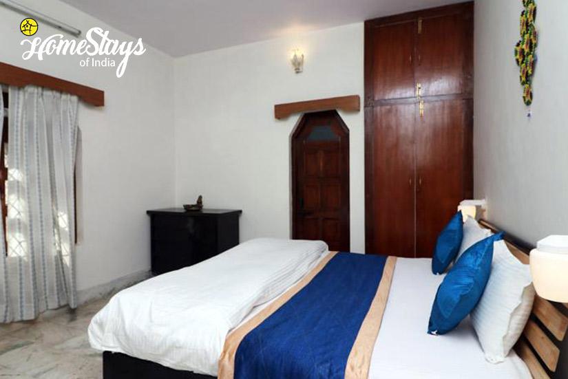 Bedroom2-June Estate Homestay