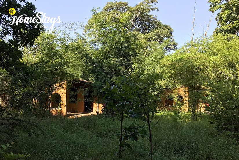 Parsatola Ecostay-Kanha