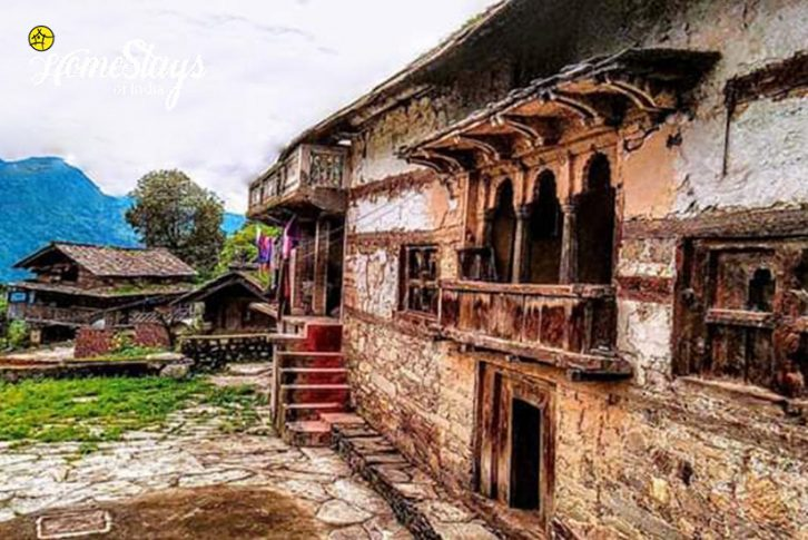 Raithal-Homestay-Uttarkashi