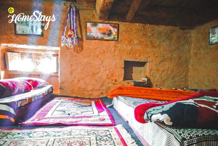 Sleeping3_Raithal-Homestay-Uttarkashi