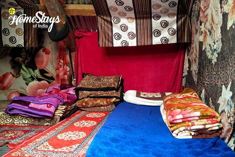 Dormitory_Malana-Homestay
