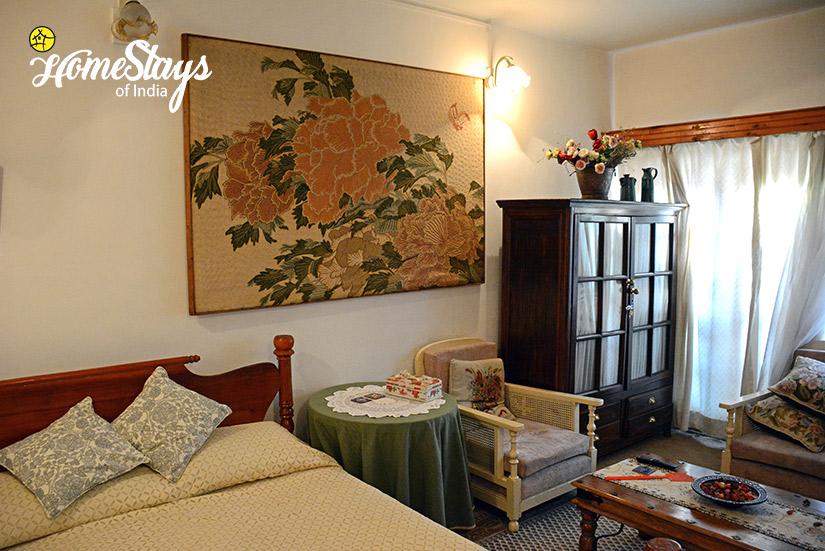 Nargis Room_Srinagar-Homestay-Kashmir
