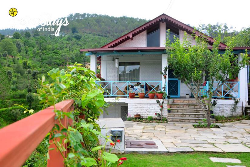 Nathuakhan-Homestay-Nainital