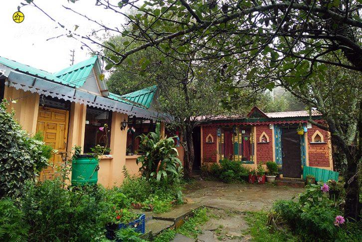 Sargakhet-Homestay-Mukteshwar
