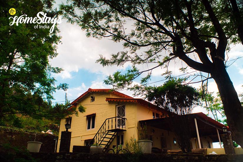 Sirori Homestay-Nainital-Uttarakhand