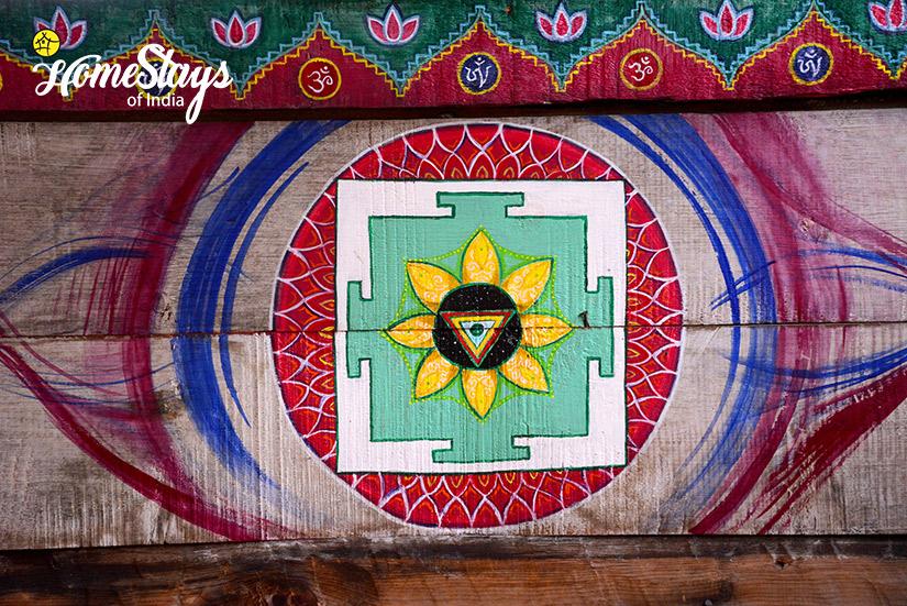 Wall-Art_Malana-Homestay