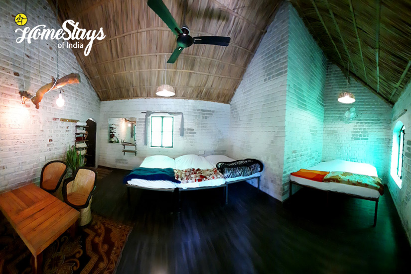 5 Bedded Family Room2-Pushkar Homestay