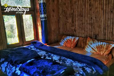 BedRoom-Bahu-Homestay-Banjar