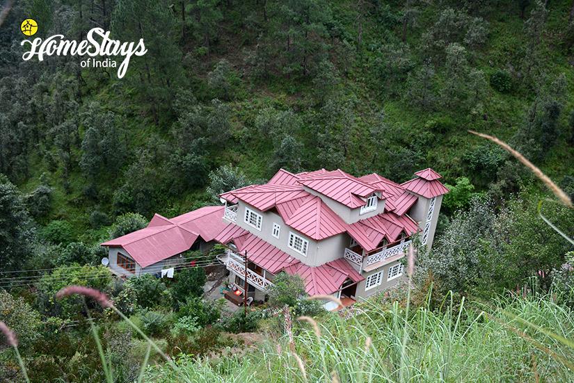 Bohrakote Homestay-3-Ramgarh