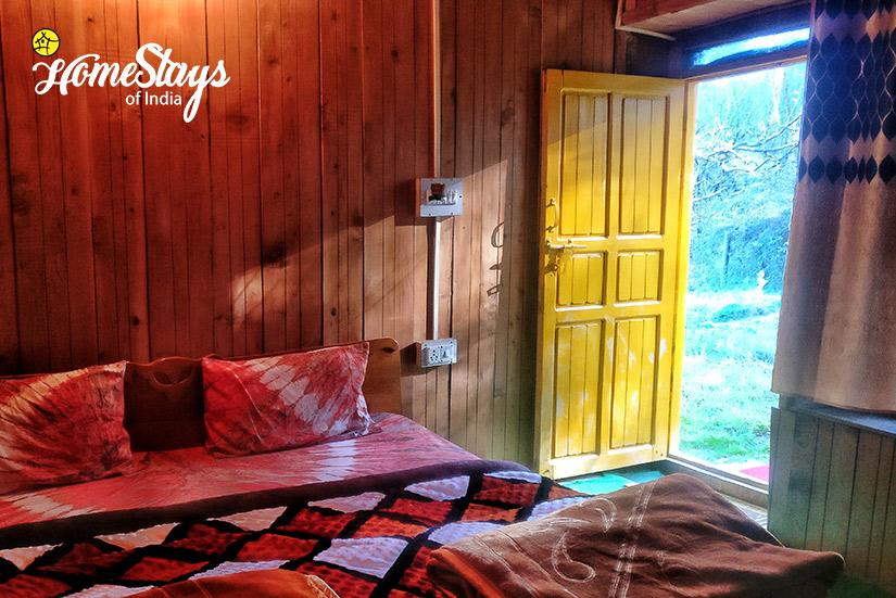 Dormitory-Bahu-Homestay-Banjar