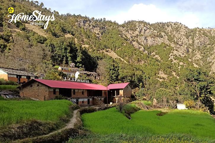 Srinagar Homestay-Uttarakhand