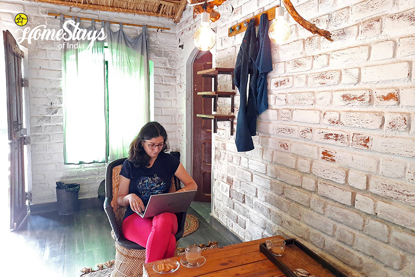 Staycation-Pushkar Homestay