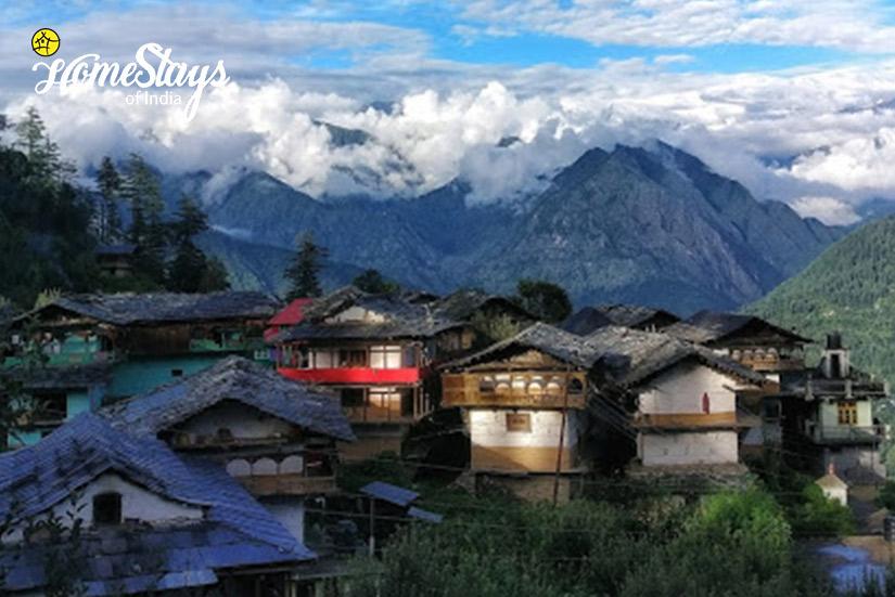 The-Village-Bahu-Homestay-Banjar