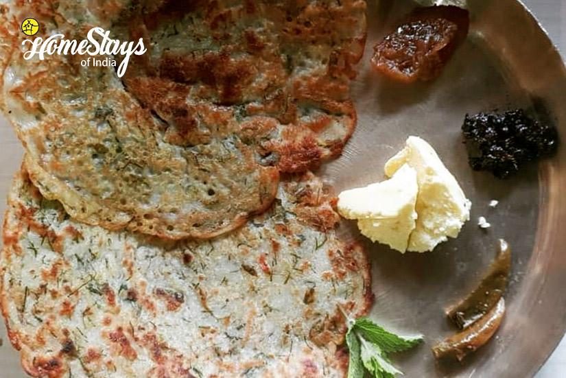 Breakfast-Chadiara-Heritage-Homestay
