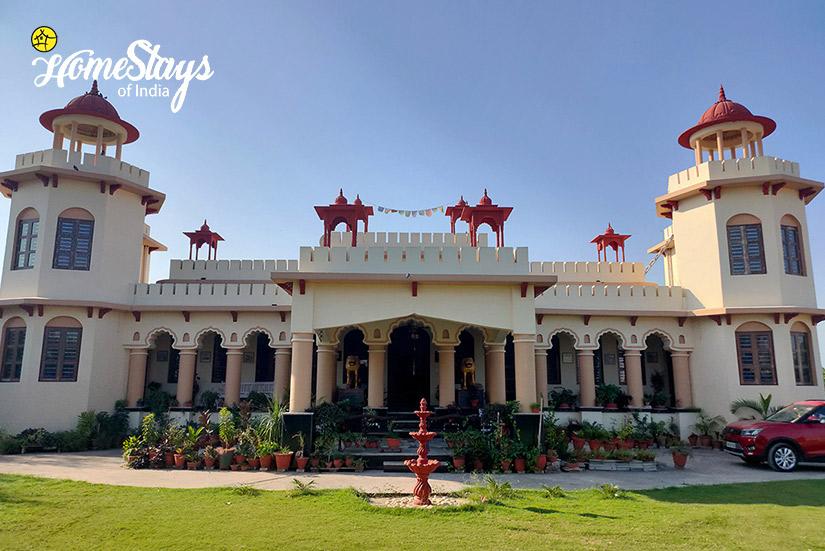Panchkula-Heritage-Homestay
