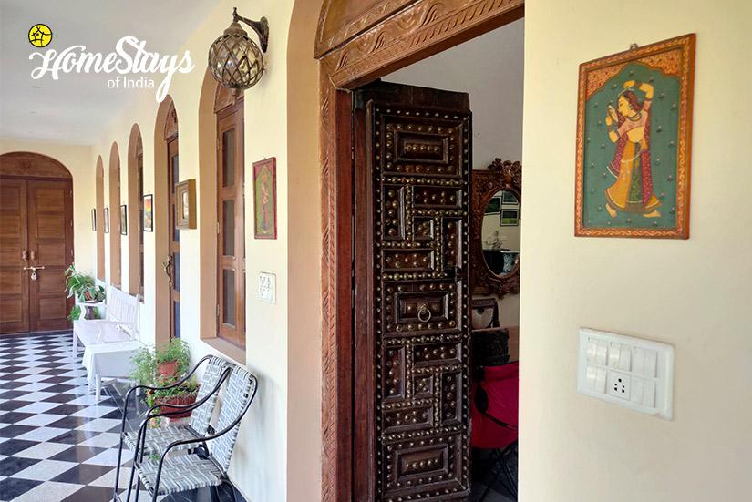 Varanda-Panchkula-Heritage-Homestay