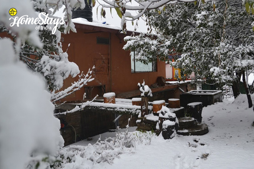 Winter 3_Chaukori-Homestay