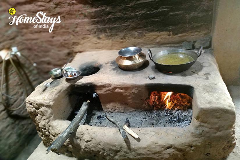 Wood-Oven_Chaukori-Homestay