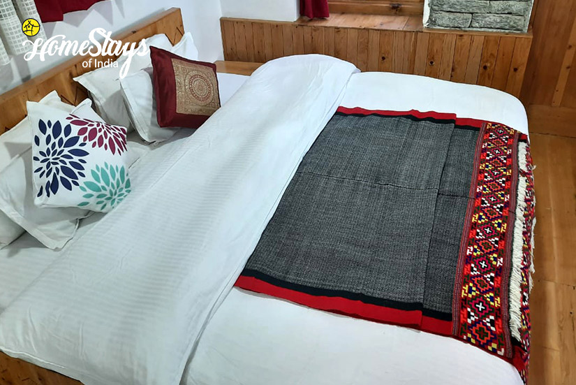 4 Bedded Family Suite-1-House of Bahu