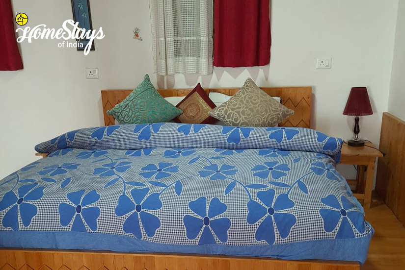 4 Bedded Family Suite-3-House of Bahu