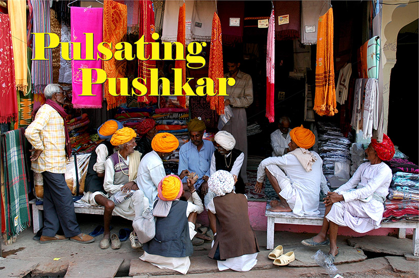 Pusating Pushkar-2020