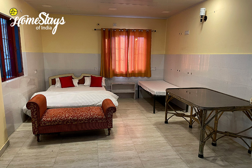 BedRoom3_Majhaun-Homestay-Dehradun
