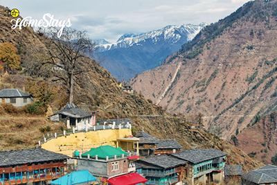 Kunr Village Homestay-Chamba