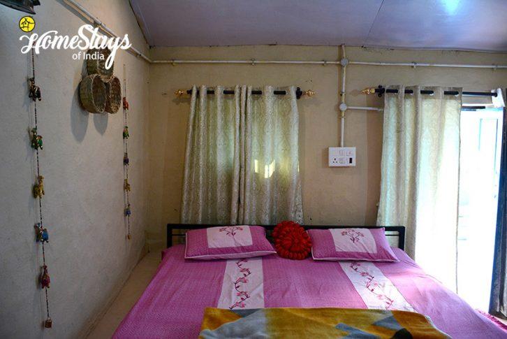 BedRoom3-Gaula River Homestay-Alchaunaa