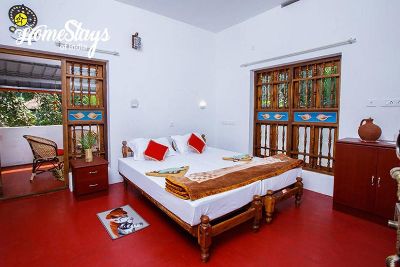 Bedroom-3_Marari Homestay