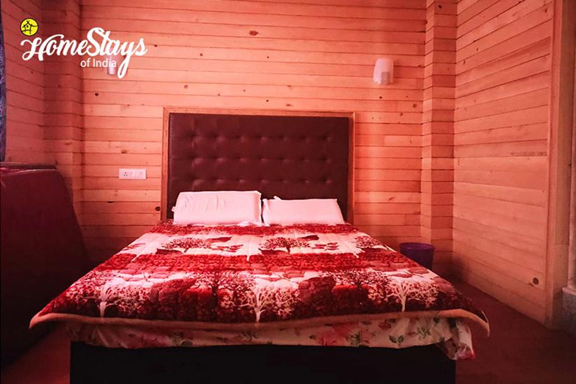 Bedroom6_Lachen-Homestay