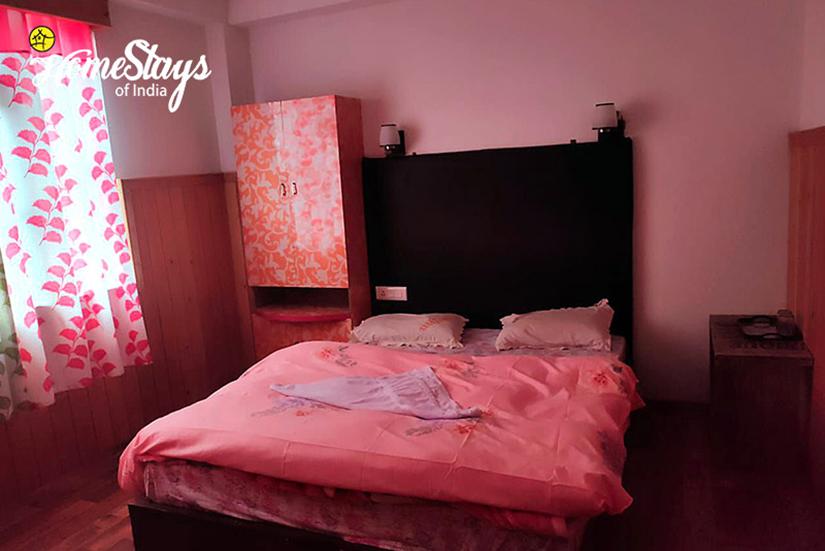 Bedroom7_Lachen-Homestay