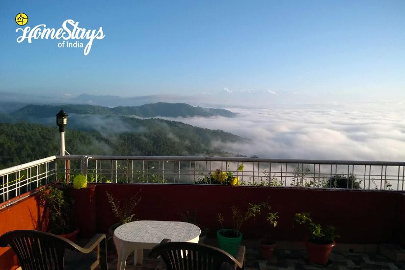 Nature-Rautela Homestay-Ranikhet