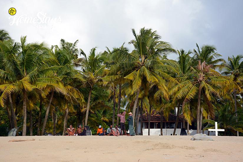 Seaside_Marari-Homestay