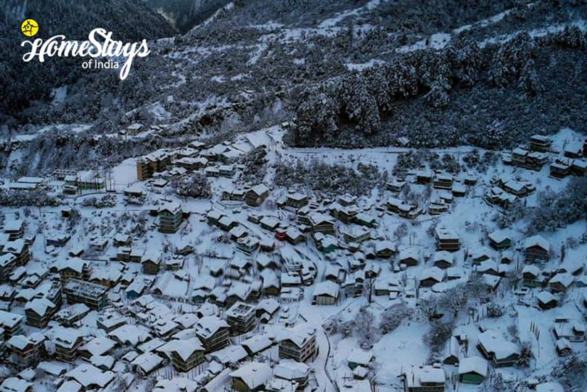 Winter4_Lachen-Homestay