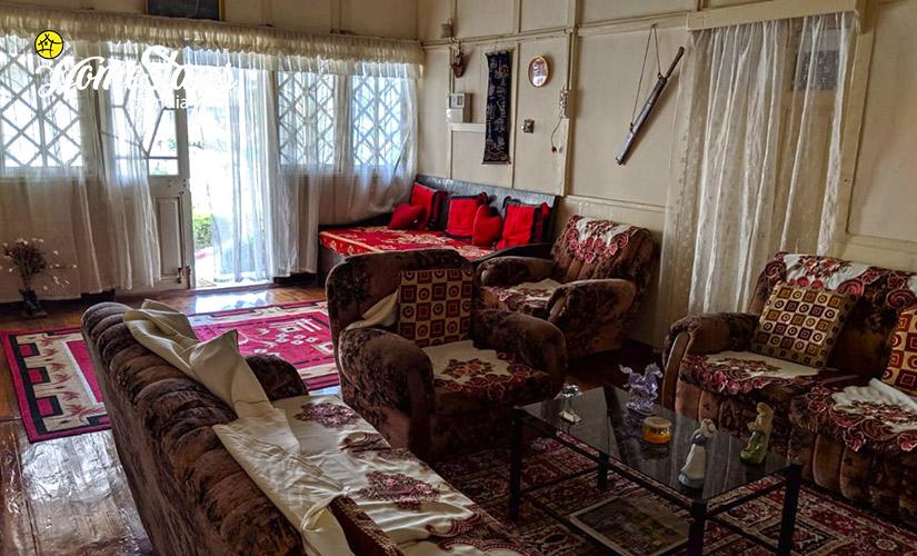Drawing-Room-2_Laitumkhrah Homestay