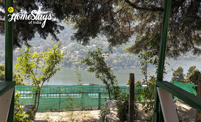 Lake View4-TalliTal Lakeside Homestay-Nainital