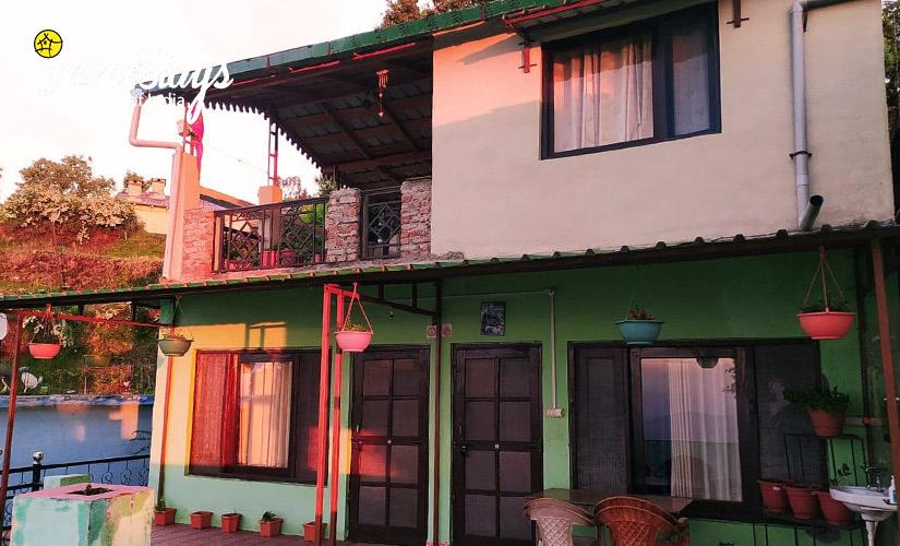 Mukteshwar Temple Homestay-2