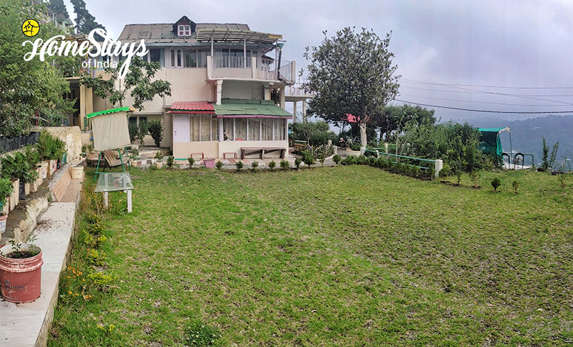 TalliTal Lakeside Homestay-Nainital