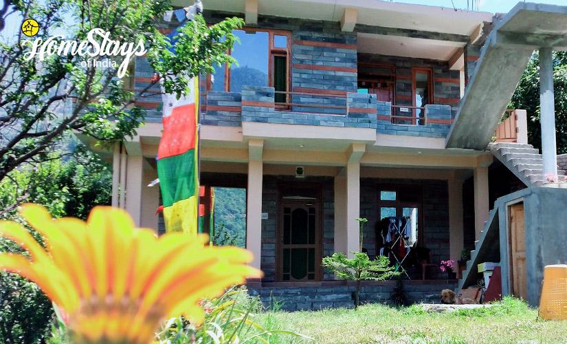 Kais Village Homestay-Kullu