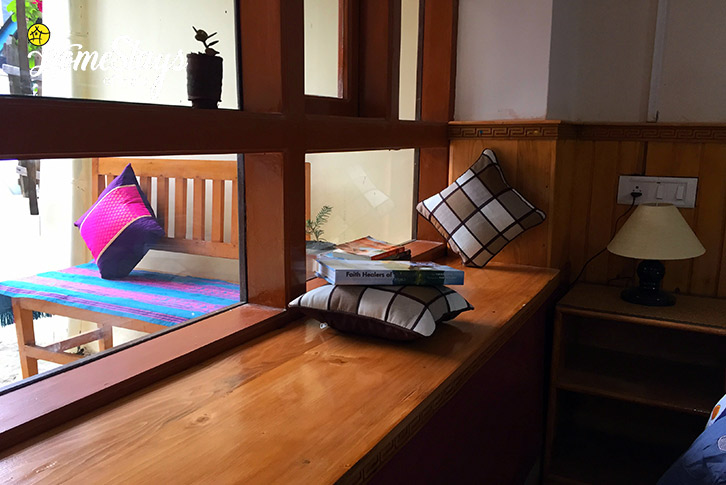 Study-Lachung Boutique Homestay