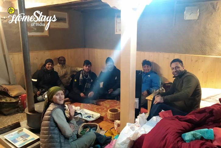 Common-Sitting_Kaza-Khas-Homestay-Spiti