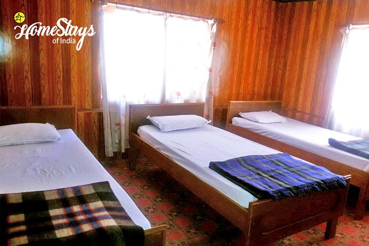 Family-Bedroom_Mulbekh-Homestay-Kargil