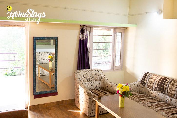 Family-Room-Corner-Kasar-Devi-Homestay
