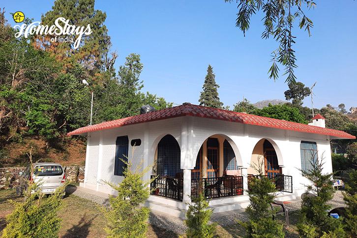 Jone's Estate Homestay-2-Bhimtal