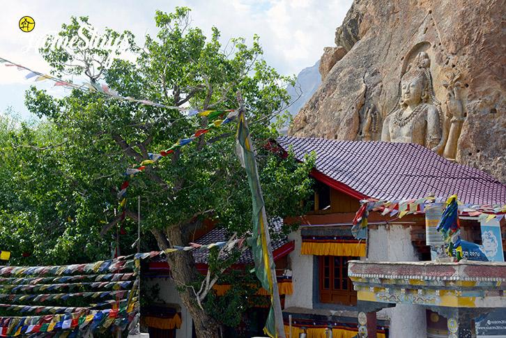 Maitreya_Mulbekh-Homestay-Kargil